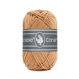 Durable Coral Mini 2209 Camel