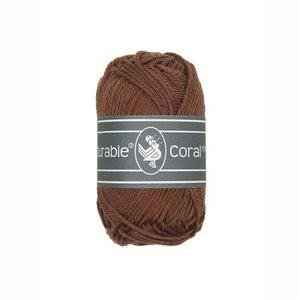 Durable Coral Mini 385 Coffee